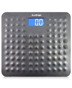 ACW AW-BS002WHU* : Accuweight Digital Body Weight Bathroom Scale