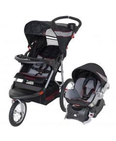 Baby Trend : BBTTJ94773* รถเข็นเด็ก Expedition LX Travel System, Millennium