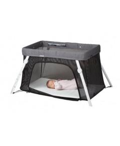 Guava Family : GVFAMZ001* เปลนอนเด็ก Lotus Travel Crib and Portable Baby Playard