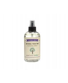 Mind Over Lather : MOLAMZ001* Mind Over Lather สเปรย์ทำความสะอาดเสื่อโยคะ Lavender Mint Natural Yoga