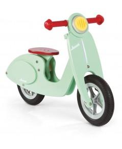 Janod (JNO) : JNOJ03243* รถจักรยานบาลานซ์ Mint Scooter