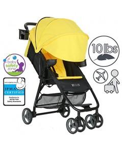 ZOE : ZOEXL1-BST-YW* รถเข็นเด็ก Umbrella XL1 Single Stroller, BEST - Yellow