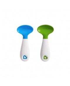 MNK 16186 : Scooper Spoons - 2 Pack
