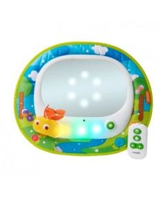 BRC 61209 : Baby in Sight Magical Firfly Auto Mirror
