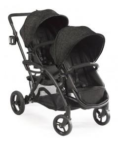 Kolcraft : KOCZT018-CRB1* รถเข็นเด็ก Contours Options Elite Carbon