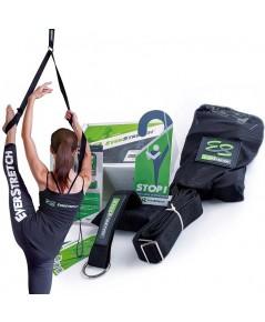 EverStretch : ESTAMZ001* ชุดเชือกสำหรับออกกำลังกาย Leg Stretcher