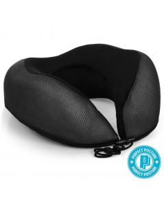 PERFECT POSTURE : PFPX0014GCV* หมอนรองคอ New Design Travel Neck Pillow