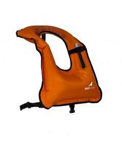 SealBuddy : SBDSB-SNVP-1* เสื้อชูชีพ Inflatable Snorkel Vest Snorkel Jacket