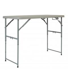 Office Star : OFS BT04FA* โต๊ะปรับระดับได้ Resin Multipurpose Rectangle Table