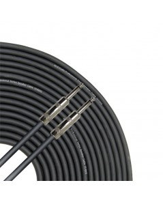 GLS Audio : GLS37-406* สายเชื่อมต่อระบบเสียง 50 feet Speaker Cable