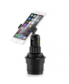 iKoss : IKRAMZ001* อุปกรณ์เสริม Cup Mount Holder Tablet and Smartphone