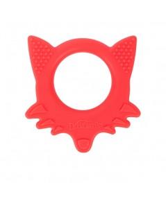 Dr. Brown\'s : DRBTE003 ยางกัด Flexees Friends Fox Teether - Red