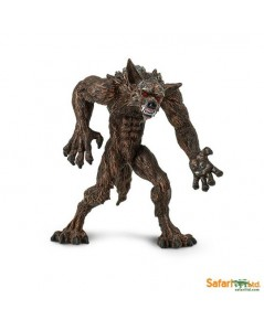 Safari Ltd. : SFR804129 โมเดล Werewolf
