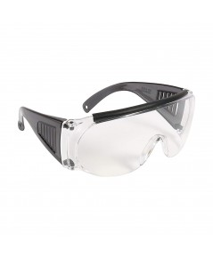 Allen Company : ALN2169* แว่นตา Over Shooting  Safety Glasses