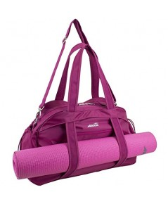 AVIA : AVI818070-RSB* กระเป๋า SPORT Carryall Duffle, Gym Bag