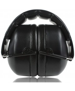 ClearArmor : CRA141001* หูฟังป้องกันเสียงรบกวน Shooters Hearing Protection Safety Ear Muffs