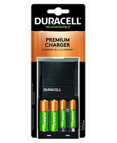 Duracell : DCL4000* ชุดที่ชาร์ตถ่าน Battery Charger