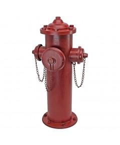 Design Toscano : DTCDC122012* อุปกรณ์ตกแต่ง Fire Hydrant Statue