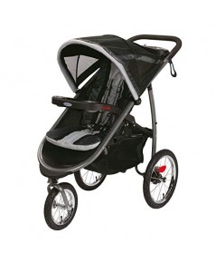 Graco : GRC1934714* รถเข็นเด็ก Fastaction Fold Jogger Click Connect Stroller