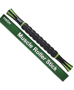 IDSON : ISNAMZ001* อุปกรณ์นวดกล้ามเนื้อ Muscle Roller Stick for Athletes