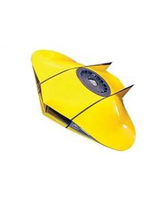 Moebius Models : MBUMMK101* โมเดลเรือดำน้ำ 101 Voyage Sea Mini Sub Model Kit