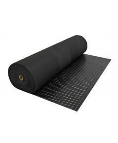 Rubber-Cal : RBCAMZ001* แผ่นยางปูพื้น Diamond Plate Rubber Flooring Rolls