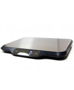 Red Rock : RDRAMZ001* เครื่องชั่งอาหาร Sleek Touch Screen Blue LED Digital scale