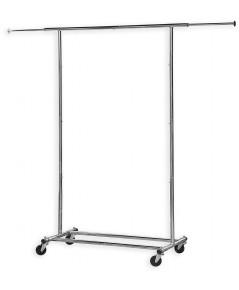 Simple Houseware : SMHBO-007-2* ราวตากผ้า Heavy Duty Clothing Garment Rack