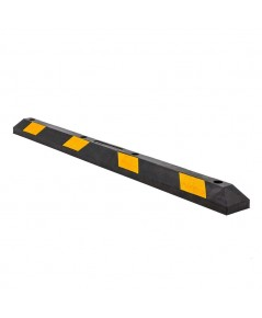 Guardian Industrial : GDIDH-PB-2* ที่กั้นจอดรถ Products Heavy Duty Rubber Parking Curb