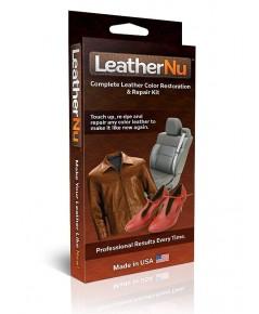 LeatherNu : LTULN1* อุปกรณ์ซ่อมเครื่องหนัง Complete Leather Color Restoration  Repair Kit
