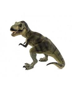 FunKidToy : FKTAMZ001* โมเดล PVC Tyrannosaurus Rex (Green)