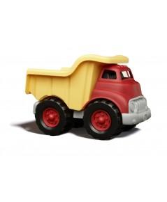 Green Toys : GRTDTK01R* รถของเล่น Dump Truck