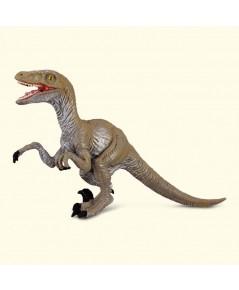 CollectA : CLA88034* โมเดลไดโนเสาร์ Velociraptor Toy