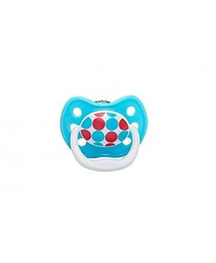 Dr.Brown\'s : DRBPV31308 จุกหลอก PreVent CLASSIC SHIELD Pacifier - Stage 3