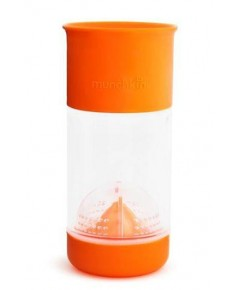 Munchkin : MNK11424 แก้วใส่น้ำ 14oz. Miracle 360 Fruit Infuser Cup