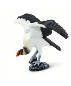 Safari Ltd. : SFR100270 โมเดล King Vulture