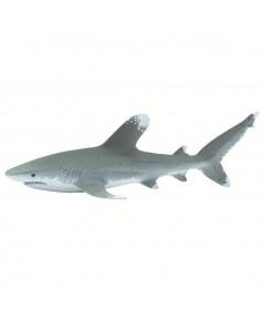 Safari Ltd. : SFR100271 โมเดล Oceanic Whitetip Shark