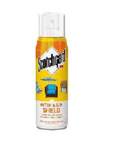 Scotchgard : 3M21OZ* 3M Scotchgard Water and Sun Shield