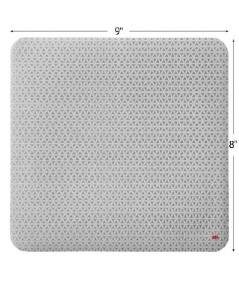 3M : 3MMP114-BSD1* แผ่นรองเม้าส์ Precise Mouse Pad