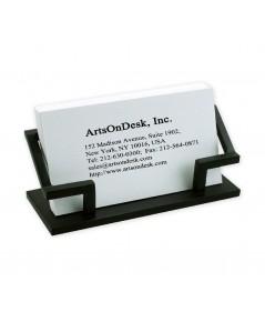 ArtsOnDesk : AODBK301* ที่วางนามบัตร Modern Art Business Card Holder