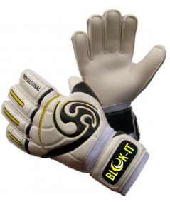 Blok-IT : BITAMZ001* ถุงมือผู้รักษาประตู Goalkeeper Gloves Goalie Gloves