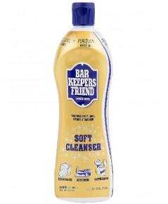 BAR KEEPERS : BKF11600* น้ำยาทำความสะอาด FRIEND Soft Cleanser