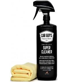 CarGuys : CGYHW-18OZ-KIT* น้ำยาทำความสะอาด Hybrid Spray Wax Sealant