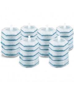Clorox : CRXAMZ001* หัวแปรงฟองน้ำ ToiletWand Disinfecting Refills 30 count