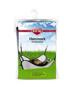 Interpet Limited : ITPAMZ001* อุปกรณ์สำหรับสัตว์เลี้ยง Superpet Hanging Fuz Hammock
