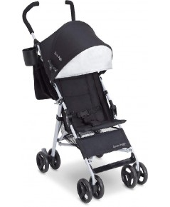 Jeep : JEP33098-2277* รถเข็นเด็ก North Star Stroller, Black/Grey