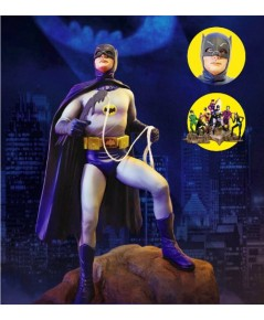 Moebius Models : MBUMAR142097* โมเดล Batman Scale Model Kit