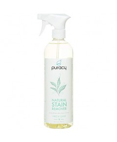 Puracy : PRCPSR25-1* น้ำยาขจัดคราบ Natural Laundry Stain Remover