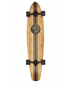 Retrospec : RTS2508* สเก็ตบอร์ด Ten Toes Skateboard Cruiser 44 inches