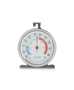Taylor Precision Products : TPP5924* เครื่องวัดอุณหภูมิในตู้เย็น Classic Series Thermometer
